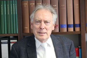 Rechtsanwalt Dr. jur. Heeser - Krefeld