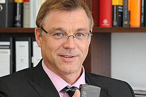 Rechtsanwalt Klaus Meyer - Krefeld